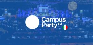 Dal 18 al 22 Luglio a Milano torna Campus Party! @ Campus Party | Milano | Lombardia | Italia