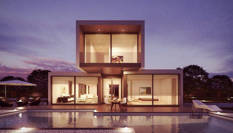 Impianto domotico per la casa panoramica delle caratteristiche