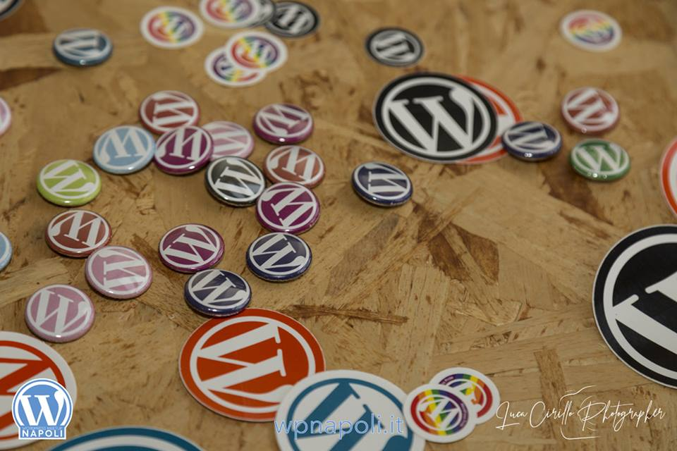 wordpress meetup napoli
