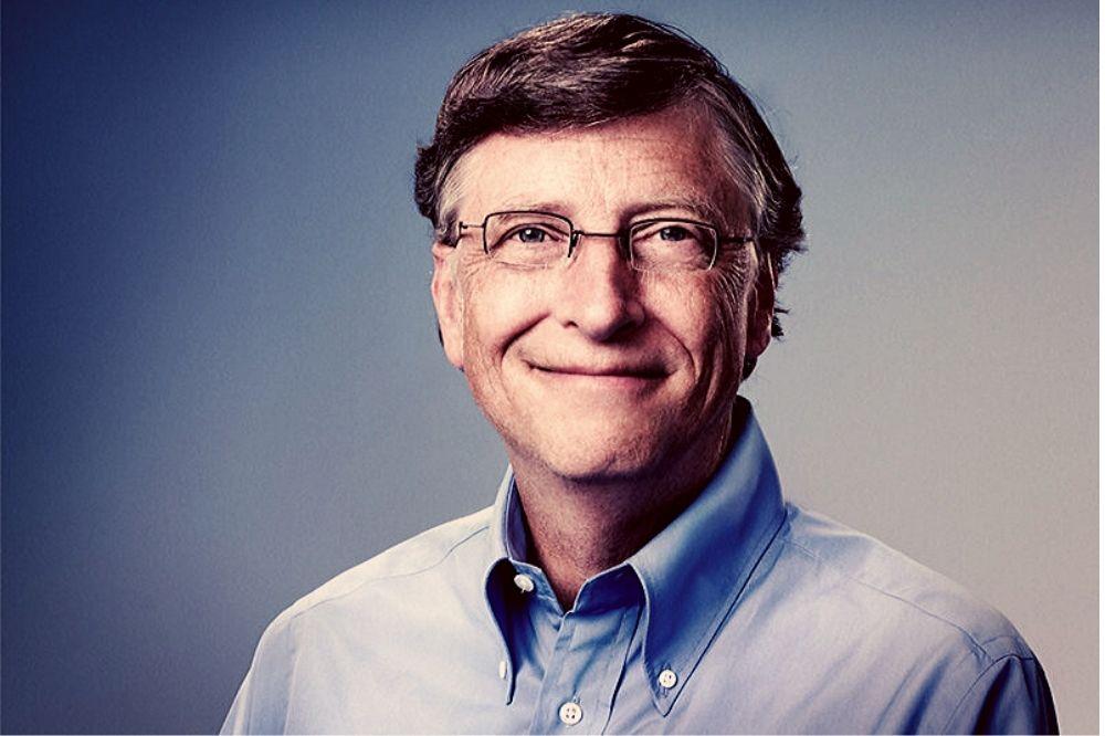 Imprenditori famosi: Bill Gates, uno degli uomini più ricchi al mondo