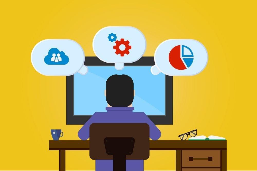 Il software per maniaci...del controllo (in azienda)