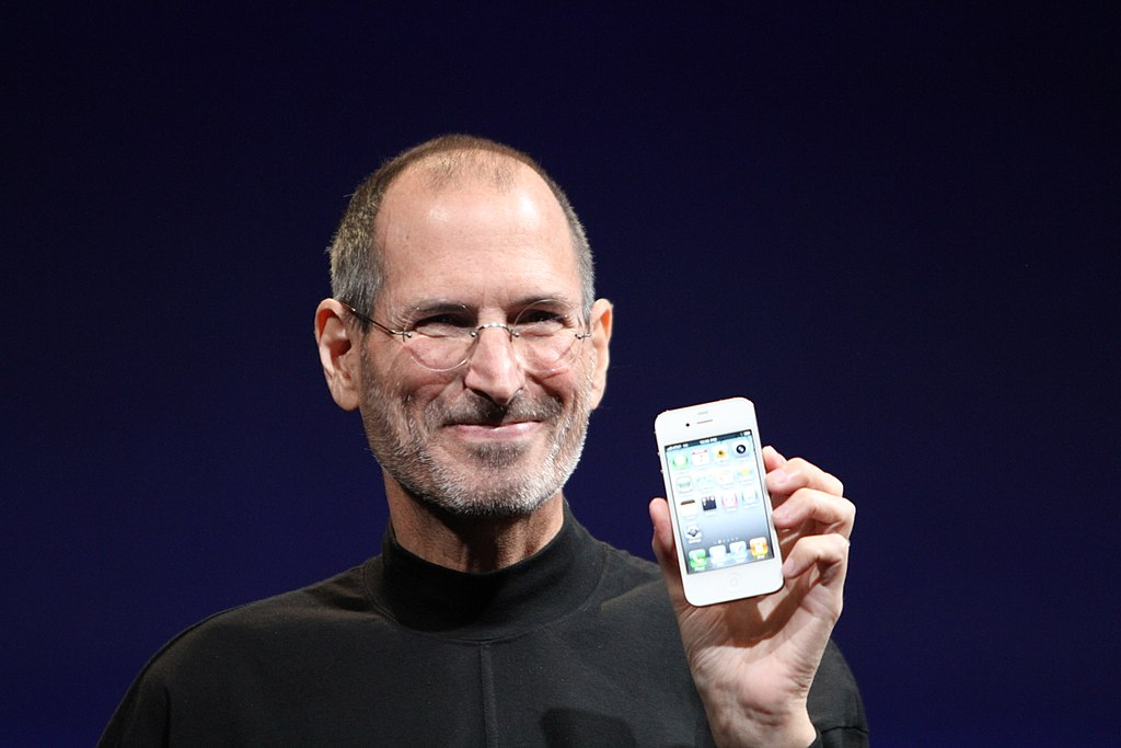 Steve Jobs: biografia del co-fondatore Apple