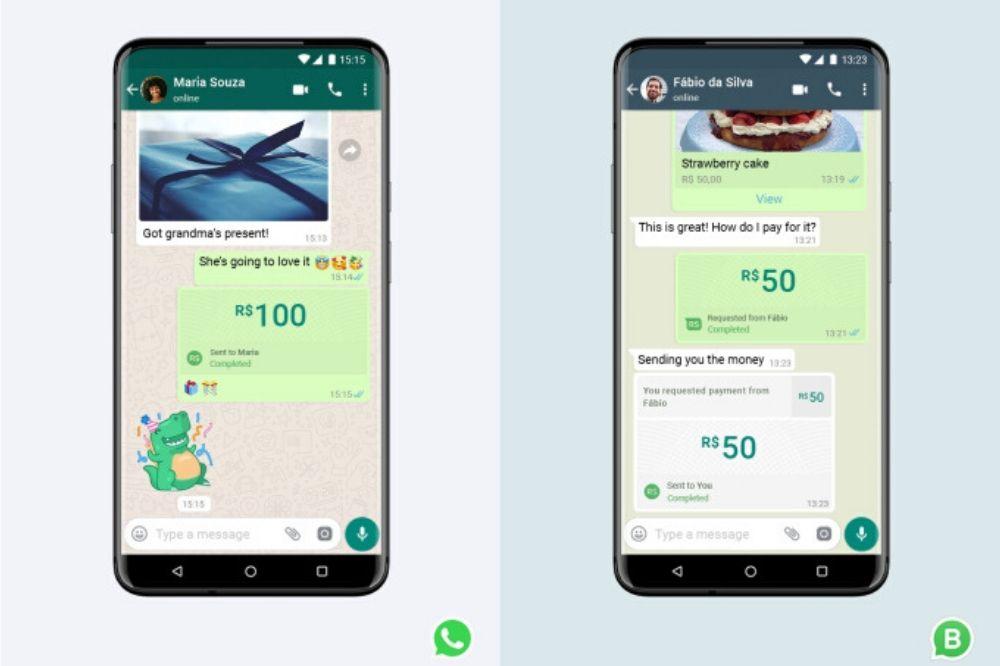 Facebook Pay: il lancio in Brasile