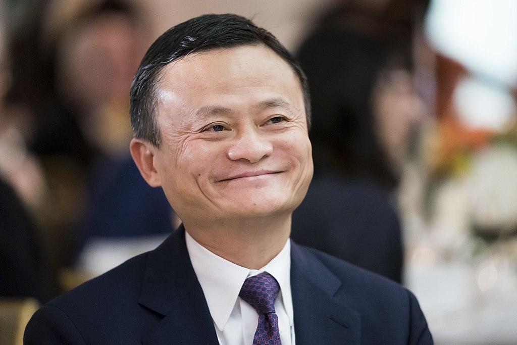 Jack Ma: chi è il fondatore di Alibaba